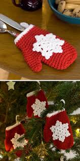 Free Christmas Crochet Patterns Awesome 48 Free Christmas Crochet Patterns For Beginners Hative