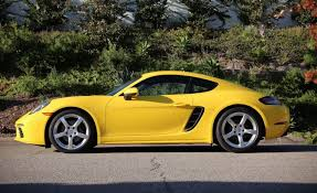 2018 porsche cayman gts.  2018 12 photos of the 2018 porsche cayman gts exterior and interior review intended porsche cayman gts u