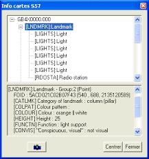 Chart Maker Ncd Noaa Gov Scannav Release Notes Version 5 0