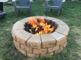 poolside fire pit ideas types reviews
