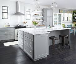 Light Gray Kitchen Cabinets; Light Gray Kitchen Cabinets ...