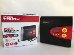 Hyper Tough Grow Light Hyper Tough Digital Tire Inflator With Bright Light Dc 12v