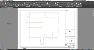 the example below show how you can quickly copy an entire layout from an existing layout to a new drawing