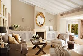 Vaulted Living Room Decorating Living Room 18 Living Room With Vaulted Ceiling And Rustic Oval