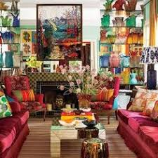 Sig Bergaminu0027s Eclectic Home In #Brazil   #design #architecture Boho Decor,  Bohemian