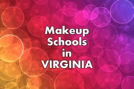 makeup artist s in virginia