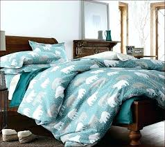 plaid flannel duvet set cover twin amazing grey typical king peaceful 6