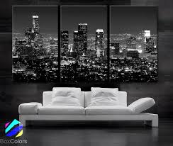 fascinating 10 los angeles wall art decorating design of