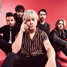 <b>Nothing But Thieves's</b> stream on SoundCloud - Hear the world's ...