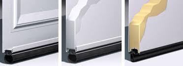 insulation for garage doorInsulated Garage Doors Solve 5 Problems  Amarr Garage Doors