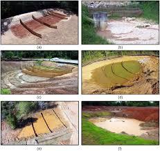 Sediment Basin Design Spreadsheet Sedspread Sediment Basin Design Tool For Construction Sites