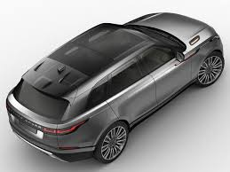 2018 land rover black. exellent land land rover range velar 2018 3d model max obj 3ds fbx c4d lwo lw  lws with black e