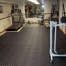 Exercise Room Flooring Ideas Designs