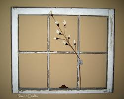 Decorate With Old Windows Old Window Decor Inspire Home Design