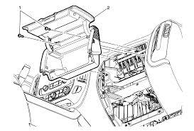 Instrument panel upper partment