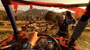 Dying Light The Following Steam Key Dying Light The Following Enhanced Edition Steam Key Global