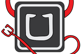 Uber S Been Suspending Southern California Drivers For Getting