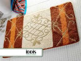 Шторки и коврики для <b>ванной IDDIS</b> - YouTube