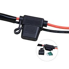 nilight heavy duty wiring harness kit for led work light bar 12v nilight heavy duty wiring harness kit for led