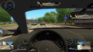 3d instructor city driving simulator gameplay pc