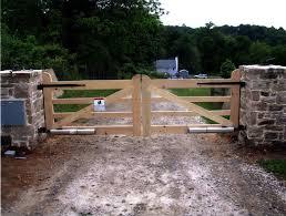 automated gates 09