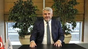 TMSF Başkanlığı'na Fatin Rüştü Karakaş atandı
