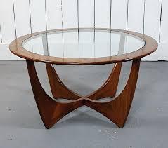 round drum coffee table round metal drum coffee table best of retro teak g plan coffee