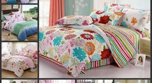 full size of duvet various colorful beautiful flowers teen girls bedding sets 4pcs full queen