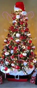 Candy Cane Decorations For Christmas Trees Decorate A Christmas Tree and Find Out What Present You'll Get 38