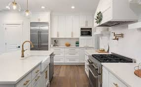 Kitchen Remodeling Pricing Cost Of Mid Range Kitchen Remodel Refresh Renovations