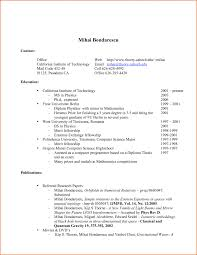 Professional Resume Example College Student Resume Sample Resume