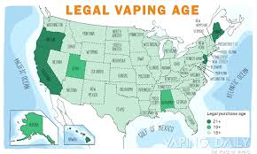 Old To Do Vape You Laws Vaping And Regulations Be Have How