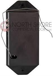 genie 36163r s garage door opener intellicode receiver