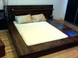 high platform bed – slatini.info