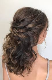 30 chic bridal hairstyles for your