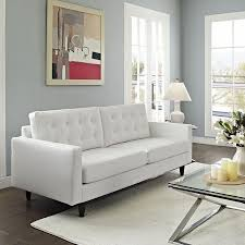 impressive best 25 white leather sofas ideas on intended inside off white leather sofa plan