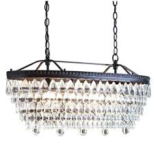 oil rubbed bronze crystal chandelier in 4 light oil rubbed bronze crystal with regard to inspiring oil chandelier allen roth 4 light oil rubbed bronze