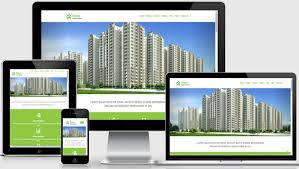 free html5 web template real estate html template free download webthemez
