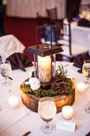 Pine Cone Wedding Table Decorations 17 Best Images About Wood Slices On Pinterest Rustic Wood Trees