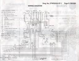 trane ycd wiring diagrams trane ycd060 specifications, trane trane voyager schematics at Trane Ycd 060 Wiring Diagram