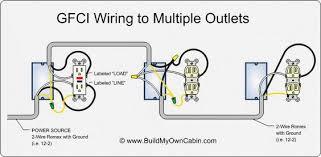 gfci wiring multiple outlets diagram 36 wiring diagram images ecd65c192bdf8112552ffd76a954f279 electrical wiring gfci wiring multiple outlet wiring diagram receptacle wiring u2022 wiring gfci