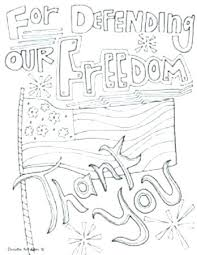 Veterans Day Coloring Pages For Kids Printable Lovely And Happy Clip