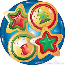 christmas cookies clipart. Delighful Clipart Christmas Cookie Clip Art Cookies Clipart Free Tomadaretodonateco  Space Intended Christmas Cookies Clipart S