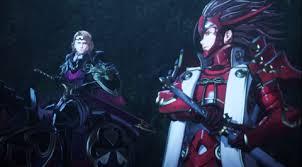 Image result for fire emblem warriors