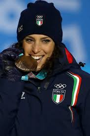 Federica Brignone: sport, skiing and pollution - Interview ...