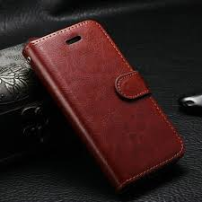 leather mobile phone