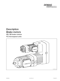 demag motor wiring diagrams kba 125 b 4 a demag motor wiring 20325544 990201 pdf electric motor demag motor wiring diagrams