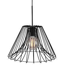 nordlux calm ceiling pendant light black