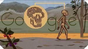 Google Doodle Celebrates 'Turkana Human ...