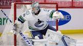 Canucks sign goalie Demko to 5-year extension